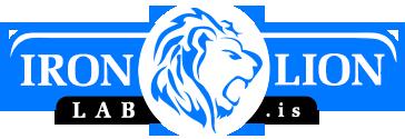 ironlion-lab.is logo